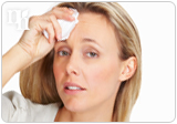 As hormones are constantly fluctuating, you will suffer from hot flashes.